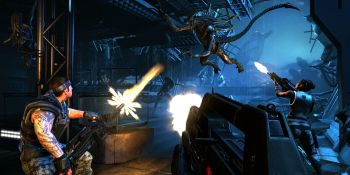 Aliens: Colonial Marines lawsuit forces Sega to dish some dirt on Gearbox