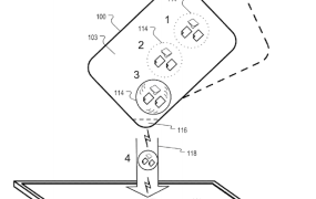 """Pouring"" objects in Apple's new patent"