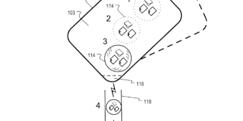 Apple's new patent could make your iPad icons show their age … with wrinkles