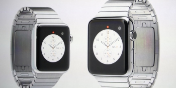 Wait for the second generation of the Apple Watch, analysts say
