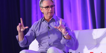 Ex-EA boss John Riccitiello: 'Anyone who cares about games won' the console wars