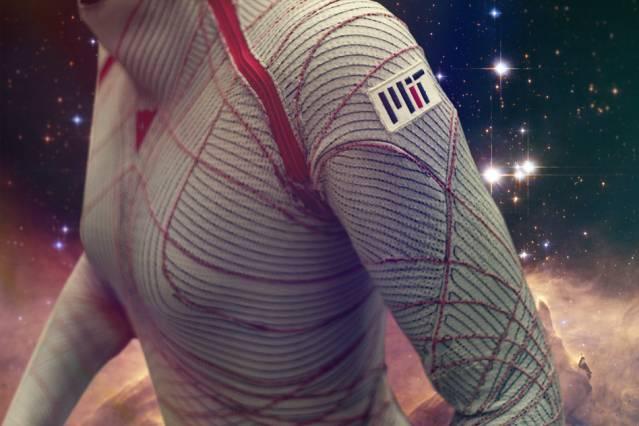 The MIT BioSuit