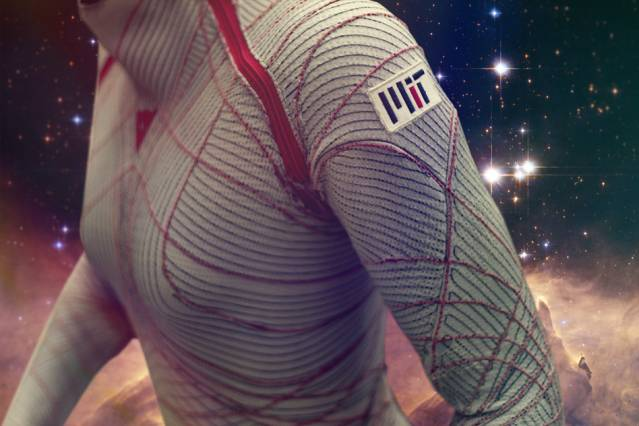 The MIT BioSuit