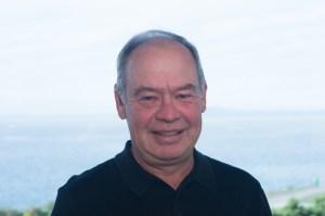 Bob Chamberlain of Big Fish Games