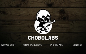 Chobolabs site
