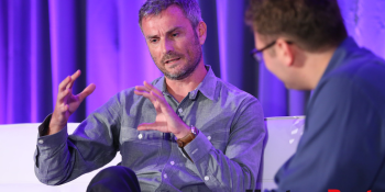 Clive Downie: Zynga looks for 'creative risk-takers' and 'best-in-class technology'