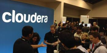 Cloudera acquires business-intelligence startup DataPad, plans to shutter service