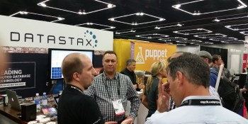 DataStax grabs $106M to achieve big-dog status in database country