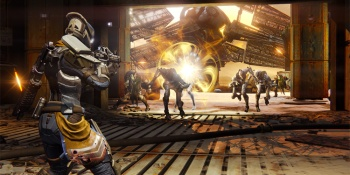 Destiny is a blockbuster shooter that has everything … except a soul (review)