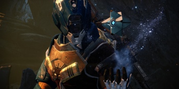 The Destiny minority: Here's what happens when a noob and a multiplayer hater play Bungie's online shooter