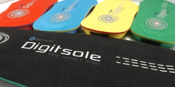 The Backed Pack: Smart insoles, a toothbrush alternative, & a camping stove