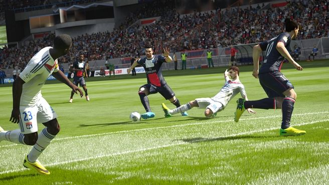 The title brings new features and gameplay tweaks.