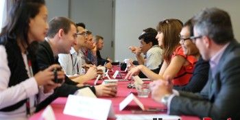 All the stories from our GamesBeat 2014 conference