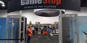 GameStop Expo 2014: Why the mega-retailer puts on a consumer show every year