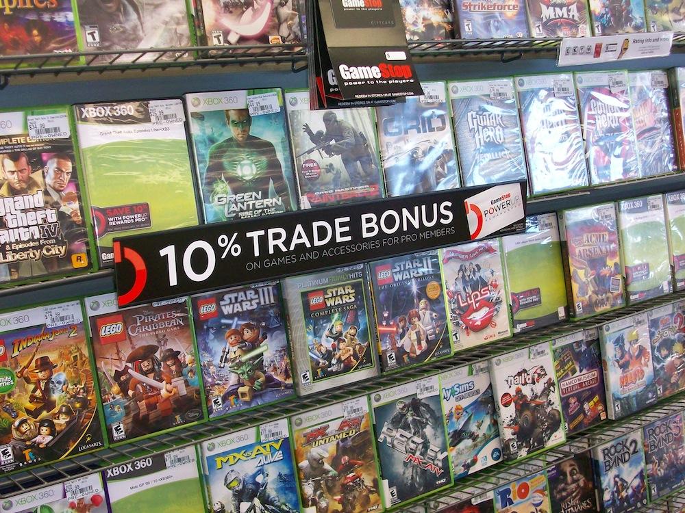gamestop evangelizes the big games of the fall venturebeat