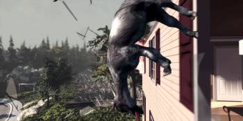 Goat Simulator studio Coffee Stain gets majority share in Gone North Games