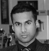 InvoCode CEO Hammad Akbar