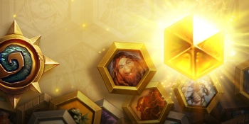Hearthstone: Heroes of Warcraft's fourth Blackrock Mountain wing — Blackwing Lair — is live