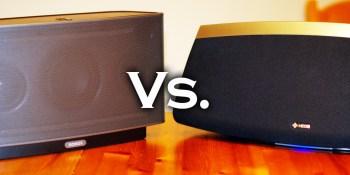 Sonos sues Denon, alleging wireless speaker patent infringement