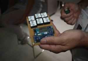 Intel Edison platform
