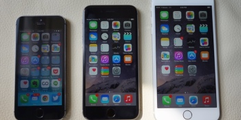 4 reasons why marketers should love the iPhone 6 & iPhone 6 Plus