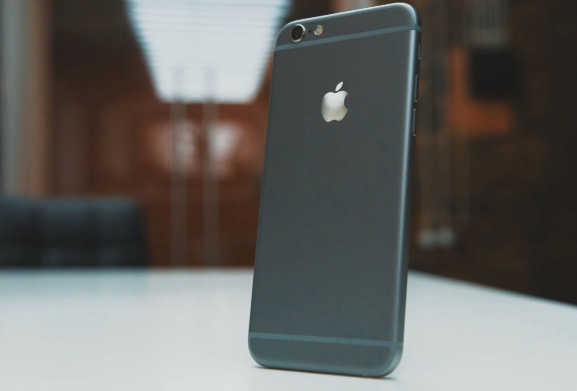 iPhone 6's NFC chip may do far more than just mobile