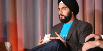 Ampush's Jesse Pujji talks about mobile advertising and fulfilling customer needs