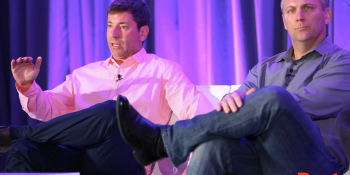 Lionsgate exec: 'We're looking at our games business as the third leg of the stool'