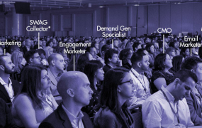 Marketo's vision of the nation of marketers