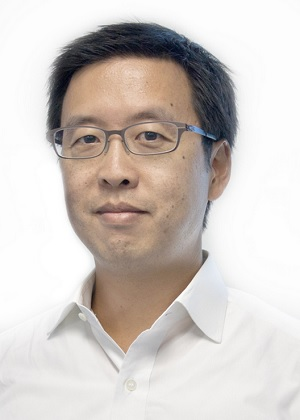 Michael Chang of YesVideo