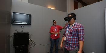 Oculus VR's 'Crescent Bay' prototype shows why VR still has a long way to go