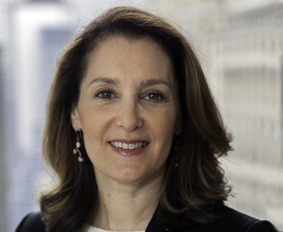 Patricia Vance ESRB 2013