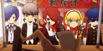Persona Q: Shadow of the Labyrinth takes Atlus's memorable high schoolers on an Etrian odyssey