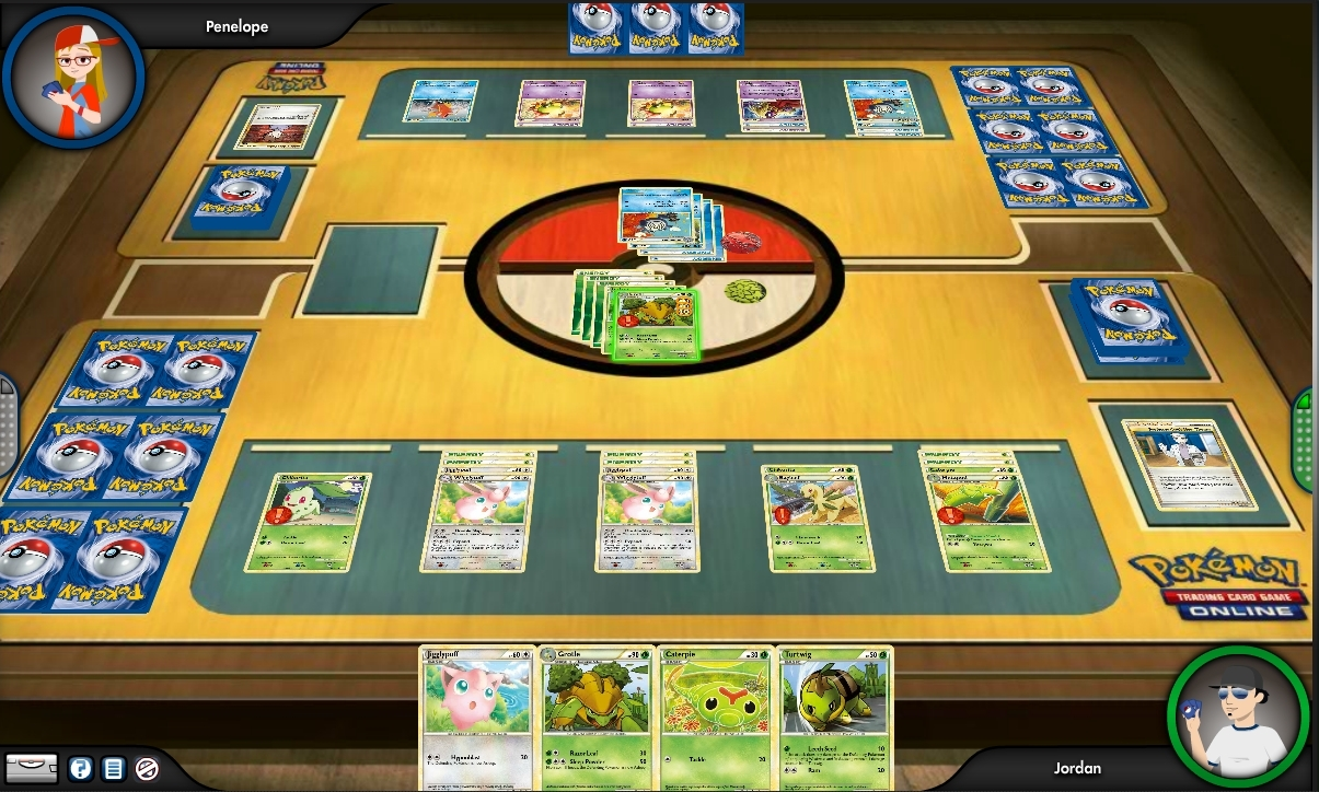 The Pokémon Company is selling in-game currency, and it has already started to move up the iPad charts in Canada.