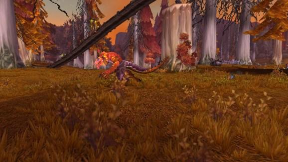 World of Warcraft salyin battle banner