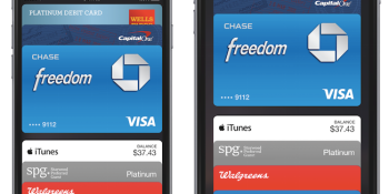 Apple launches 'Apple Pay,' a digital wallet for the iPhone 6 & Apple Watch