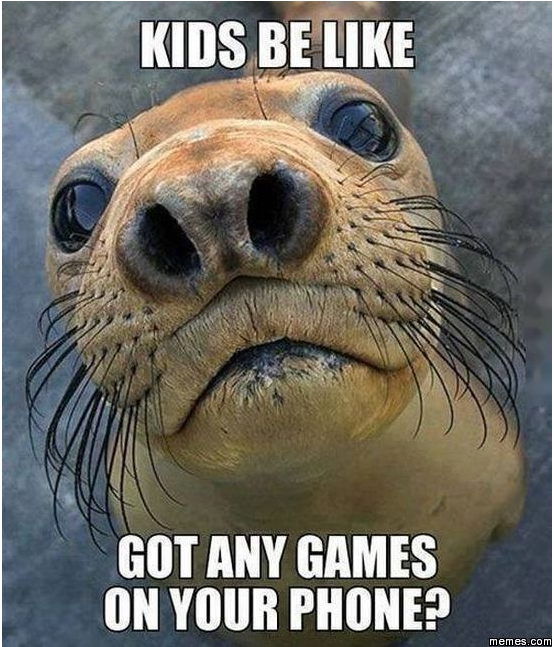 Funny Memes For Kids Animals : Gaming memes a free game app marketing trend gamesbeat