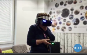 The Deep tech demo