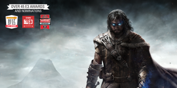 Last chance on Shadow of Mordor's preorder deals (updated for release)