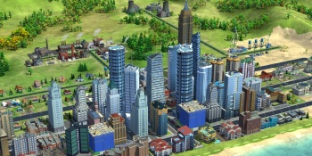 It takes enough gamers to fill a country to raise SimCity BuildIt