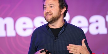 Flurry chief: Mobile gaming still has plenty of opportunity