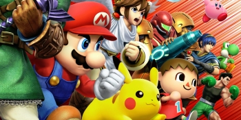 Super Smash Bros. Wii U available for predownload as it breaks Mario Kart 8's preorder mark