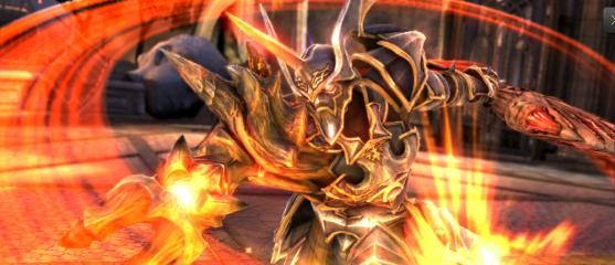 SoulCalibur Knightmare