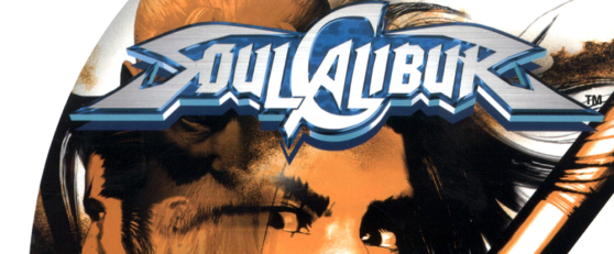 SoulCalibur cropped cover