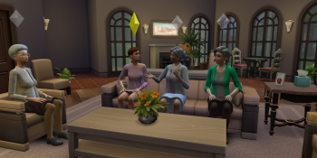 The Sims 4 gets release week discount (update)