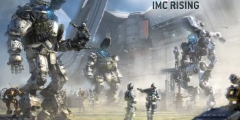 Titanfall 2 is coming to PlayStation 4, Respawn boss confirms