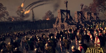 Why Creative Assembly is rapidly expanding its Total War game empire (interview)