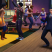 The Sims 4 dancing