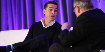 EA CEO Andrew Wilson explains how EA Access feeds our need to 'steal'
