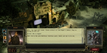 Wasteland 2 now available at more digital retailers